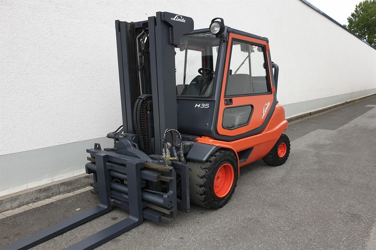 Linde H35T-03
