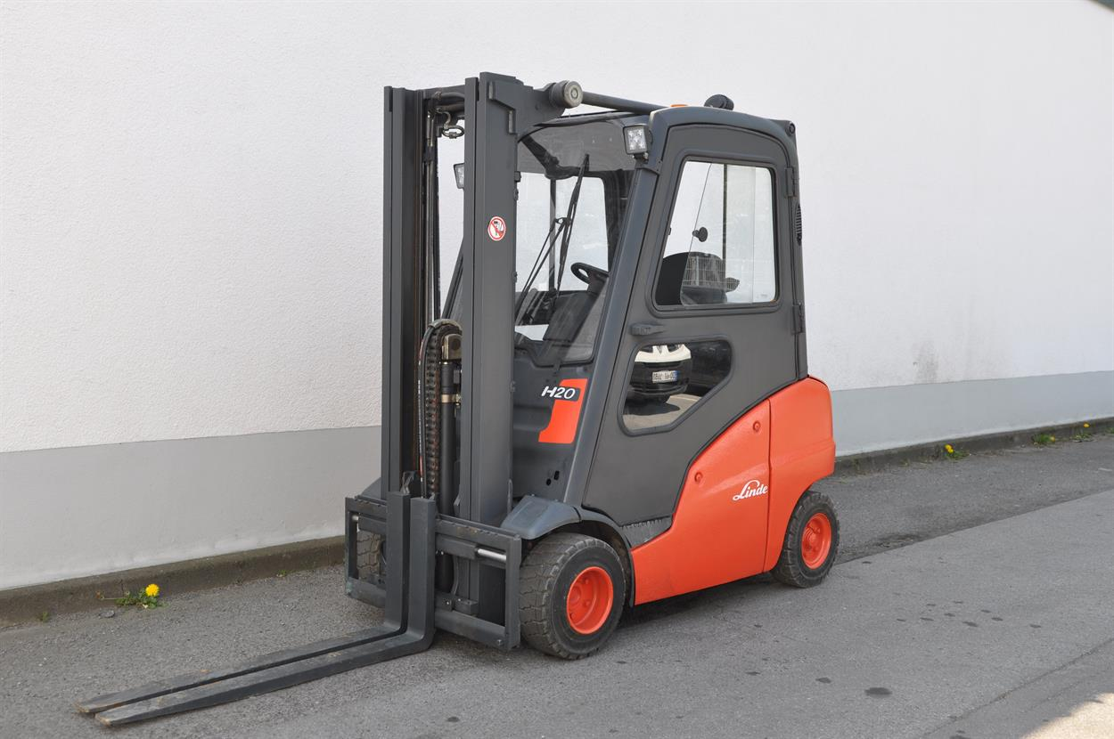 Linde H20T-01