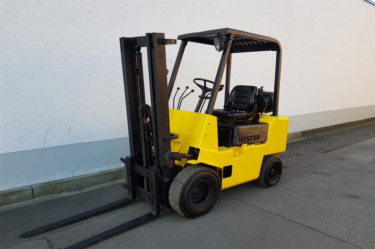 Hyster H1.75 XL