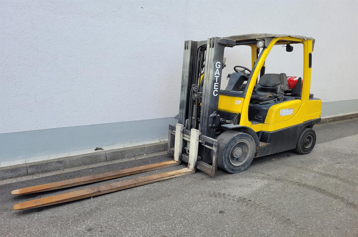 Hyster H3.0T