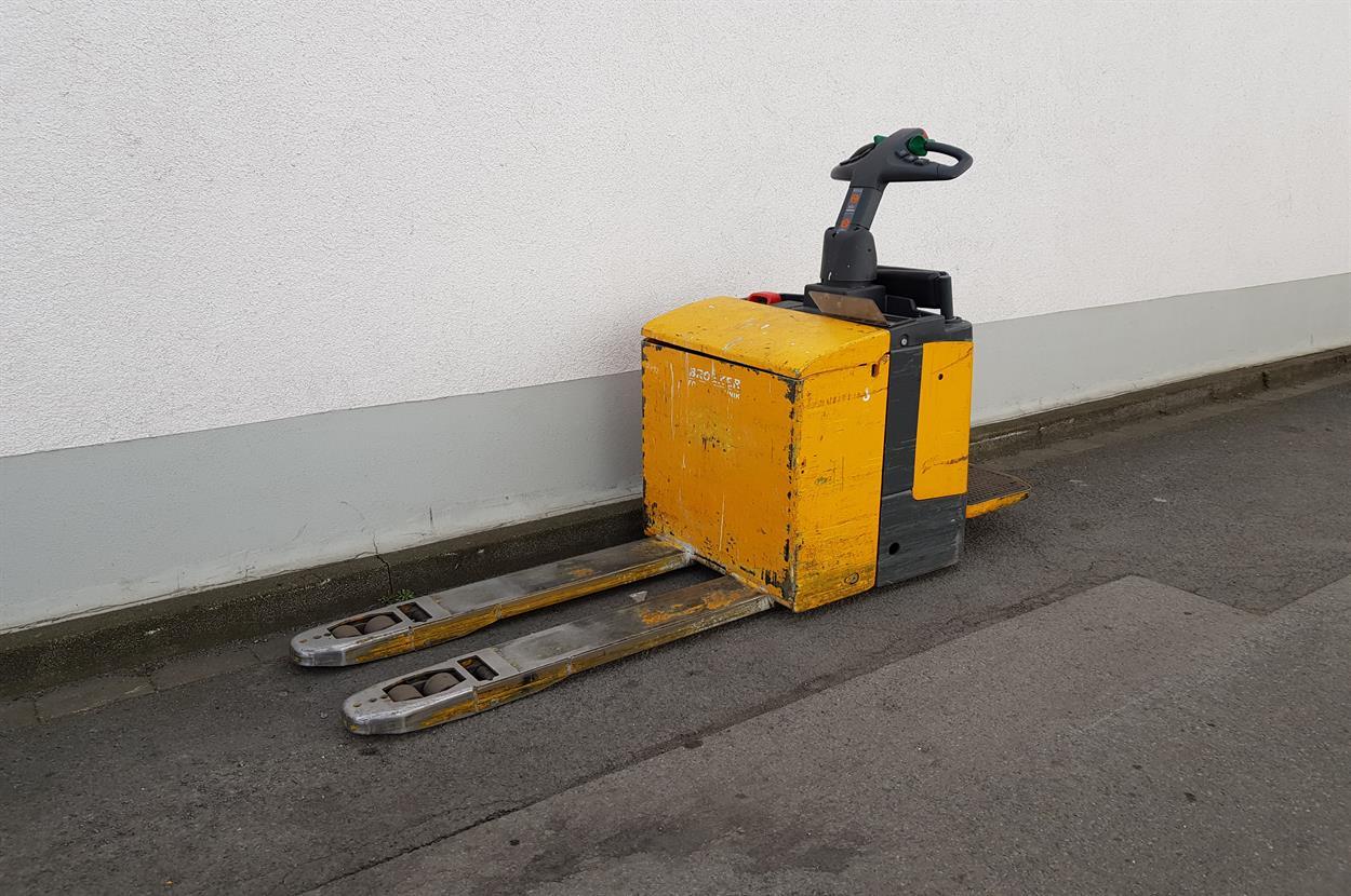 Jungheinrich ERE120