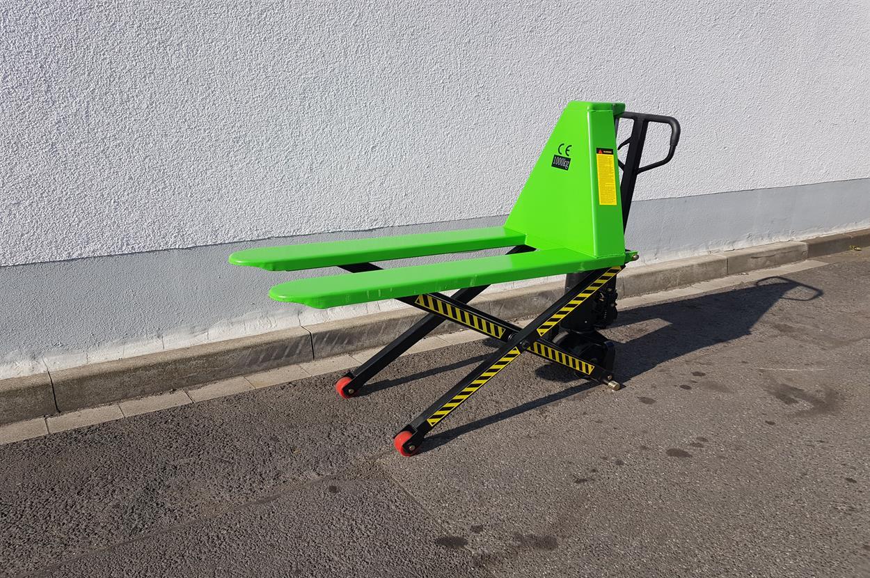 GA-TEC HLD1000