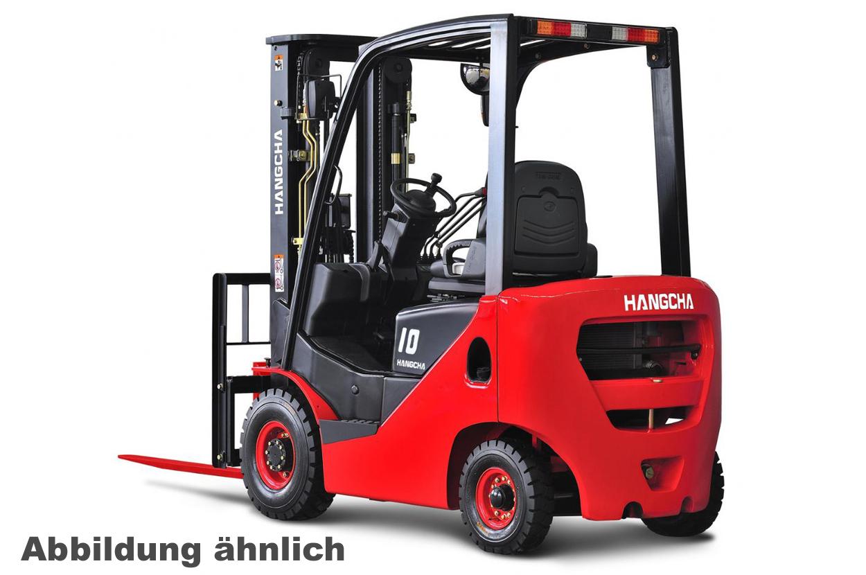 Hangcha CPCD10 Standardmast 3000mm HH