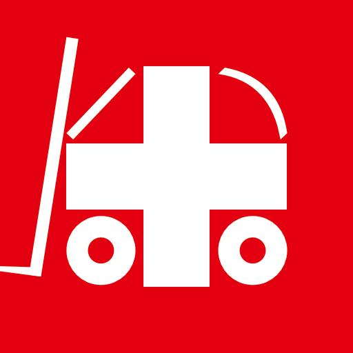 Logo Gabelstapler-Schweiz